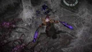 Path of Exile: Legion Supporter Pack