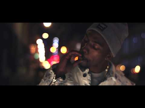 DUNA - Slippin ( Official Video ) Prod. TeRex Productions