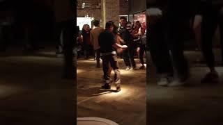 Jive dancers @ Viva