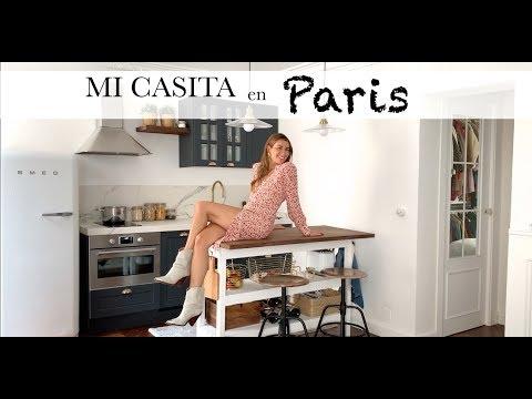 MI CASITA En PARIS! / BARTABAC.TV