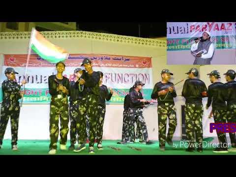 WATAN KE RAKHWALE SOLDIER OF INDIA By MOINUDDIN Talib 5/3/2019 Please Full Watch