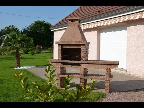 barbecue en pierre et brique catatalogue en ligne de barbecue en pierre et brique youtube. Black Bedroom Furniture Sets. Home Design Ideas