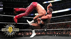 Shinsuke Nakamura vs. Bobby Roode - NXT Title Match: NXT TakeOver: Orlando (WWE Network Exclusive)