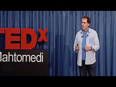 Shawn Otto on TEDx: Why Not Have a US Presidential Science Debate?