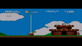 Super Mario Bros II 1998 (hack) - World 1- Vizzed.com GamePlay (rom hack) - User video