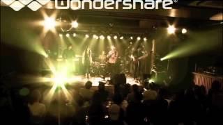 沖縄伝統芸能エイサー(栄口青年会)とパーシャクラブのコラボ!!