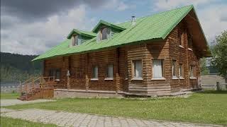 База отдыха «Павловка»