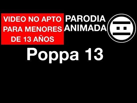 Poppa Peg 13 (Parodia) Dia de la Fuercita (#NEGAS)