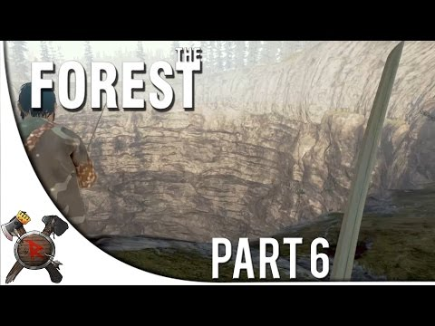 The Forest Multiplayer - Part 6: