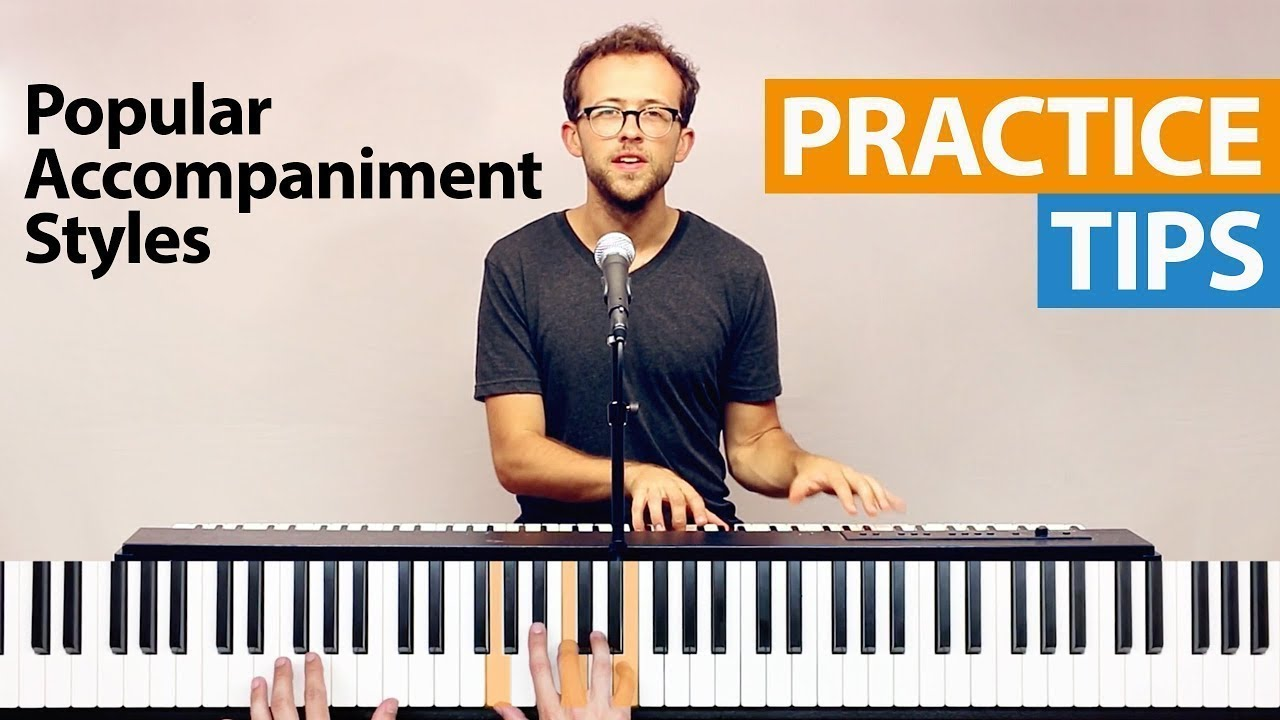 Download 99% of pop piano songs use these patterns...