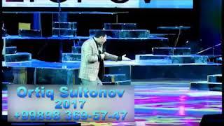 Хандалак- Ортик Султоновдан янгиси бирга эшитамиз ( yangi kulgu )