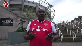 Newcastle vs Arsenal | Robbie's Predicted Starting 11