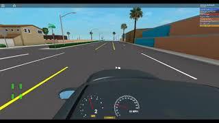 ROBLOX 2016 Honda Accord