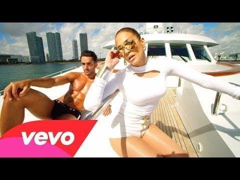Download Jennifer Lopez - I Luh Ya Papi [Video Lyric] ft. French Montana