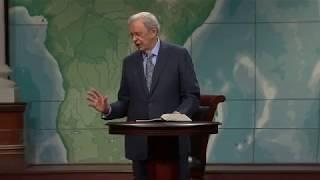 EL MENSAJE DE LA SANGRE DE CRISTO - En Contacto con el Dr. Charles Stanley