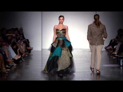 Rava Ray at Honolulu Fashion Week