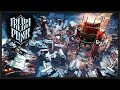 NEW Post Apocalyptic City Survival Game! - Frostpunk Gameplay #1