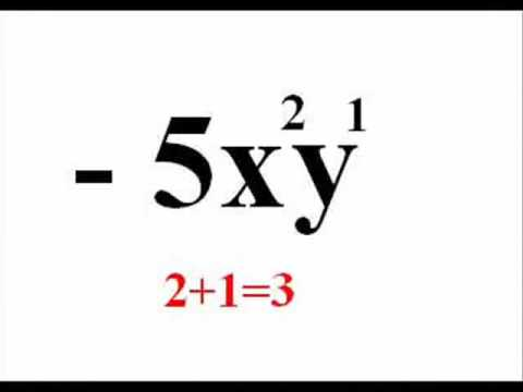 Four Seasons Rv >> Expresiones algebraicas - YouTube