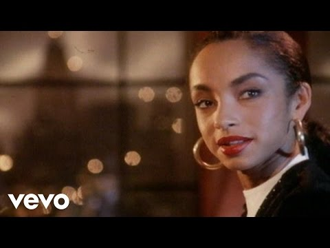 Sade - Is It A Crime (Official Music Video)
