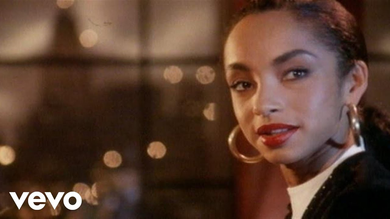 Sade - Is It A Crime (Official Video)