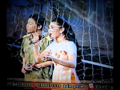 Chuông vàng vọng cổ 2011 - Chung kết 3 - Lê Thanh Nhường & Ngọc Đợi