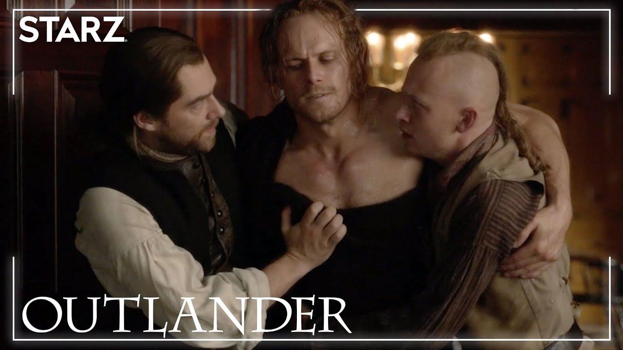 Download Outlander   Ep. 9 Clip 'Ashamed'   Season 5