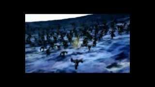 Casshern Sins AMV-Crawl by Breaking Benjamin