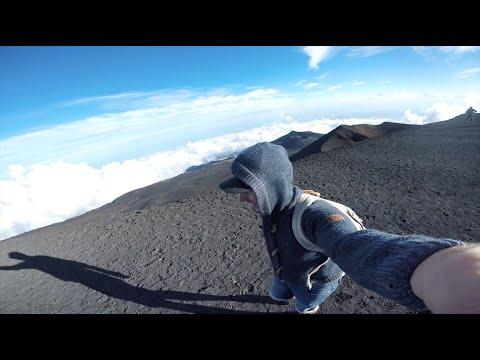 Sicily, Italy, Summer Trip - 4K - GoPro