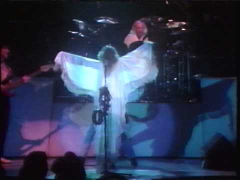 Stevie Nicks - Edge Of Seventeen (Live 1981)
