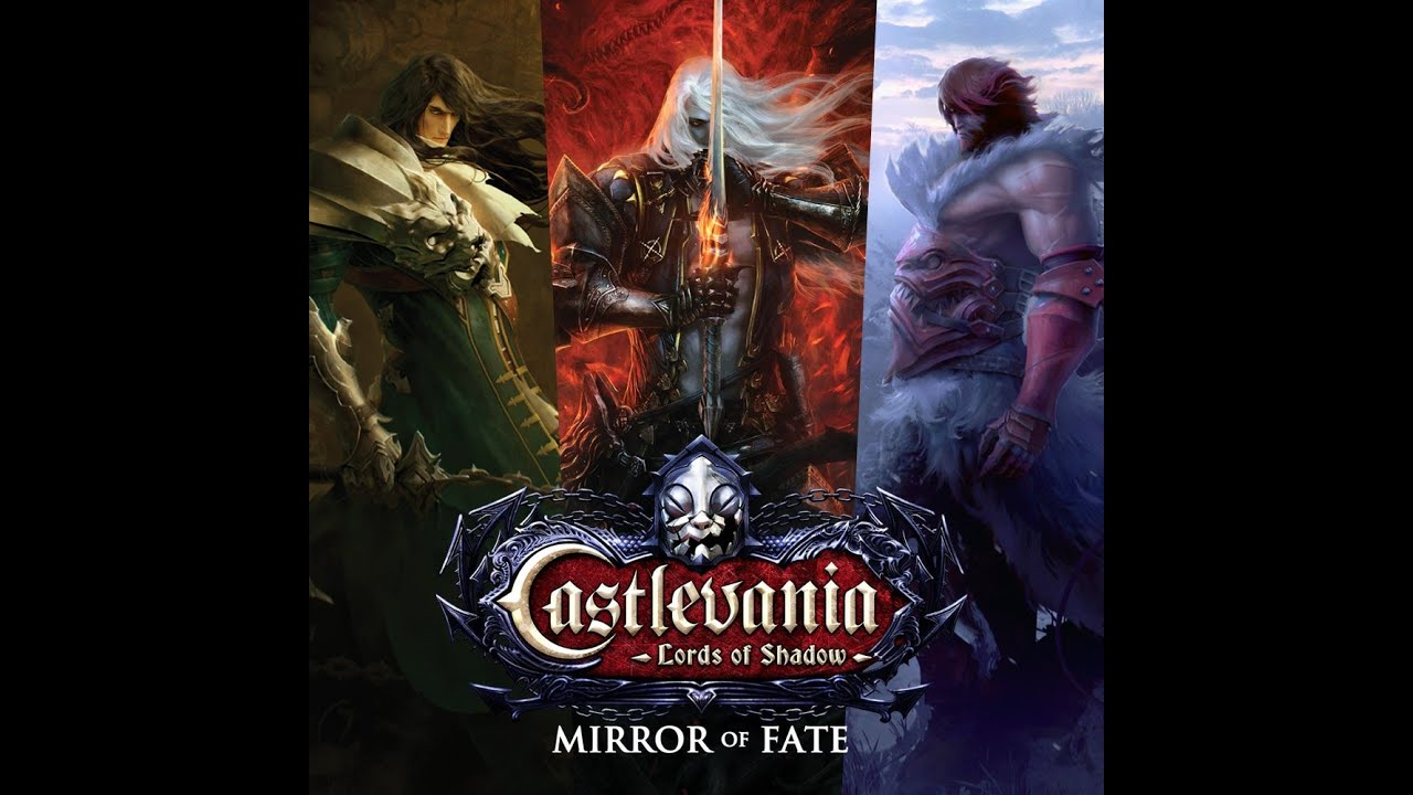 Castlevania: Lords of Shadow – Mirror of Fate HD (Xbox 360) [2 of ]