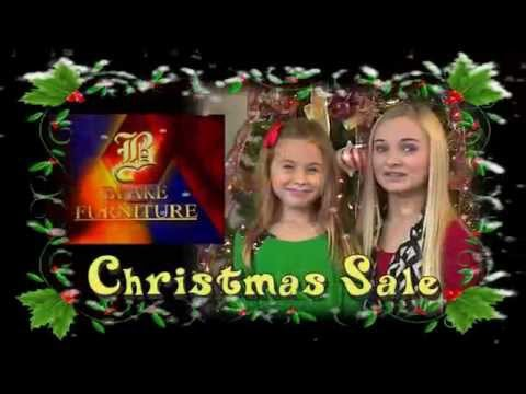 Blake Furniture 2015 Christmas Sale Youtube