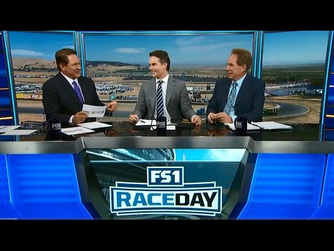 Jeff Gordon & Darrell Waltrip Pick Four Drivers to Make the 2016 NASCAR Chase