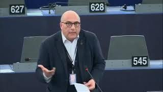 Intervento in aula di Andrea Cozzolino sulla situazione in Libia