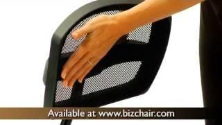 119 Wl 3440 Gg Ergonomic Kneeling Chair With Mesh Back Yt