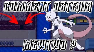 PokeMMO - Comment Obtenir Mewtwo ?