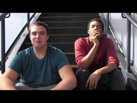 Oxford High School Senior Video