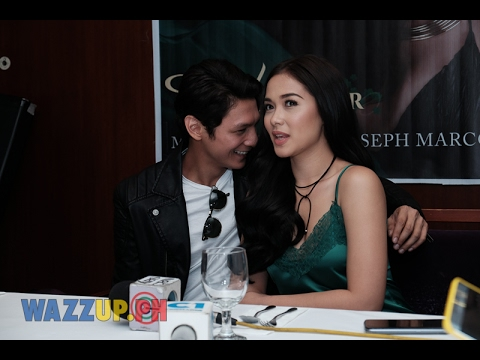 Wildflower Blogcon with Maja Salvador and Joseph Marco - Part 2