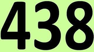 АНГЛИЙСКИЙ ЯЗЫК ДО АВТОМАТИЗМА. ЧАСТЬ 2 УРОК 438 ИТОГОВАЯ КОНТРОЛЬНАЯ  УРОКИ АНГЛИЙСКОГО ЯЗЫКА