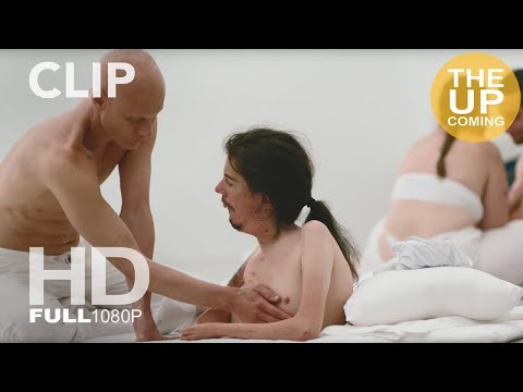 Touch Me Not new clip (3/3) official from Berlin Film Festival – Golden Bear winner