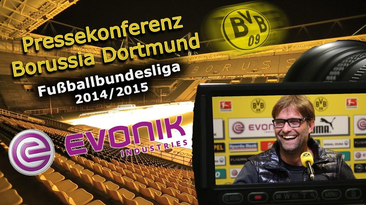 Evonik verlängert den Vertrag mit Borussia Dortmund
