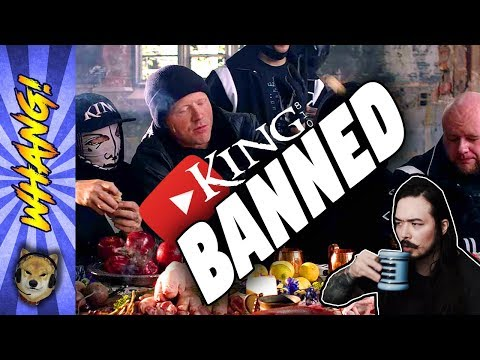 King 810's Music Video