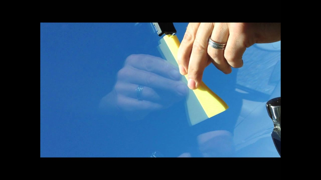How To Remove Ford Rear View Mirror Youtube