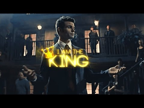 Elijah Mikaelson|| King of kings