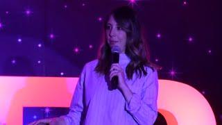 ¿Cómo vivir de lo lo que te apasiona? | Sofia Niño De Rivera | TEDxAnahuacUniversity
