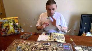 Rex: Final Days of an Empire Game Overview by Grim Tree Games