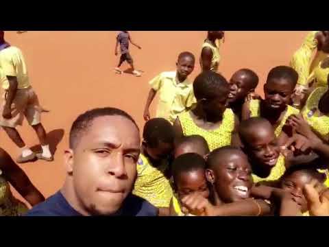 Ghana Service Learning