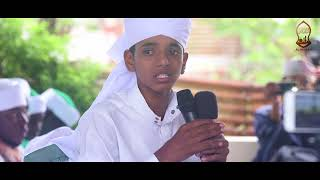 The talk show - (topic - fasting) madrasatul madina