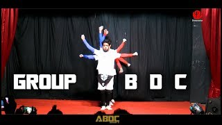 ABDC 2 | BDC Dance Crew | All Bengal Dance Competition 2019