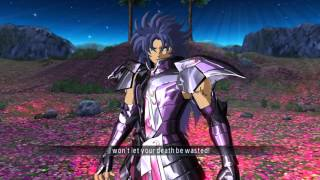 Saint Seiya Soldier's Soul: Hades Chapter walkthrough Part 5 [PS4] (English)