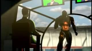 Max Steel A Vingança de Makino Parte 2